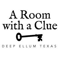 A Room With A Clue