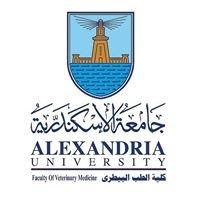 كلية الطب البيطري - جامعة الاسكندرية