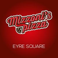 Mizzoni's Pizza Eyre Square