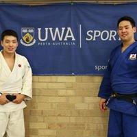 UWA Judo Club - Perth WA