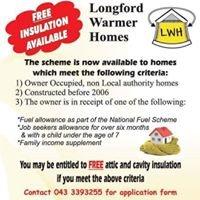 Longford Warmer Homes