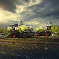 Naszą pasją jest rolnictwo