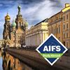 AIFS Study Abroad in St. Petersburg, Russia