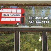 Kangasalan Englanninkielinen Leikkikoulu
