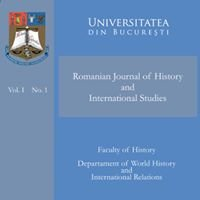 Romanian Journal of History and International Studies