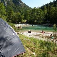 Camping-Wildalpen