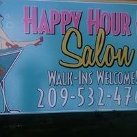 Happy Hour Hair Salon