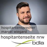 Juniormitglieder im Bund Deutscher Landschaftsarchitekten Landesgruppe NRW