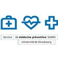 SUMPS Service universitaire de médecine préventive - unistra