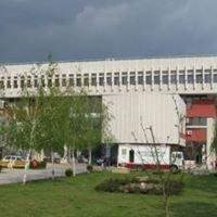 """Biblioteca Judeteana """"Panait Cerna"""" Tulcea"""