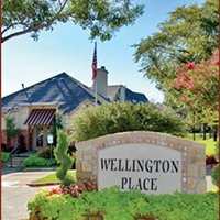 Wellington Place Of Coppell