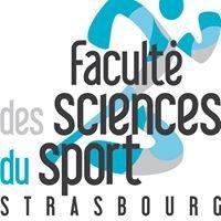 Faculté des sciences du sport de l'Université de Strasbourg
