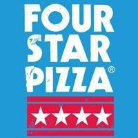Four Star Pizza Raheny