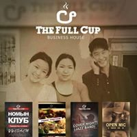 The Full Cup Coffee House