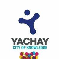 Yachay City