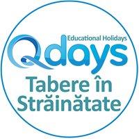 Qdays Educational Holidays
