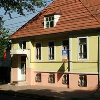 "Casa Limbii Române ""Nichita Stănescu"""