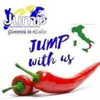 Associazione JUMP - Gioventù in riSalto