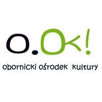 Ook Obornicki Ośrodek Kultury