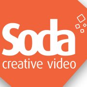 Soda creative video