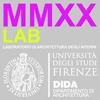Laboratorio di architettura di interni Firenze Modexpo MMXX