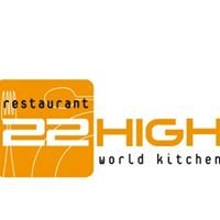 Wereldrestaurant 22high Amersfoort