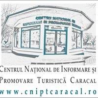 Centrul National de Informare si Promovare Turistica din municipiul Caracal