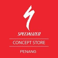 Specialized Concept Store - Penang