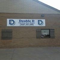 "Double ""D"" Paintless Dent Repair"