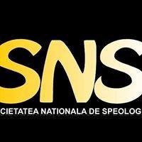 Societatea Nationala de Speologie
