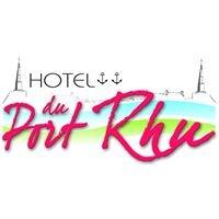 HOTEL DU PORT RHU