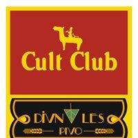 Cult Club Banská Bystrica