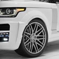 Land Rover Ploiesti Litex Auto