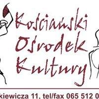 Kościański Ośrodek Kultury