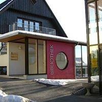 Bibliothek Hitzendorf