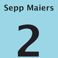 Sepp Maiers 2raumwohnung