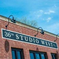 36th Studio West Salon