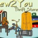New 2 You Thrift Store