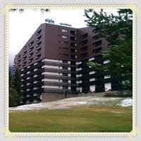 Hotel Alpin 5* - Poiana Brasov