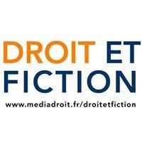 Droit et fiction