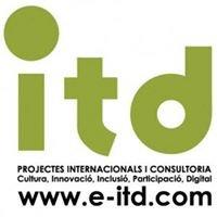 ITD Innovación, Transferencia y Desarrollo