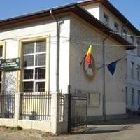 """Liceul Tehnologic """"Constantin Brâncuşi"""" Piteşti"""
