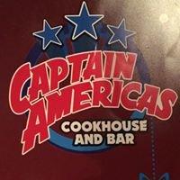 Captain America's Blanchardstown