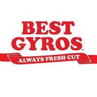 Best Gyros