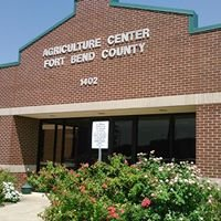 Fort Bend County Extension
