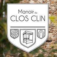 Chambres d'hôtes de charme Manoir du Clos Clin Pleurtuit