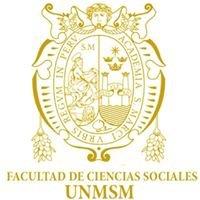 Facultad De Ciencias Sociales - UNMSM