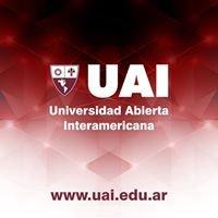 UAI - Extensión Universitaria