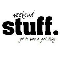 Weekend Stuff