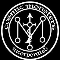 Cosmic monsters incorporated - tattoo studio